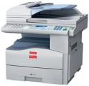 RICOH MP201 SPF