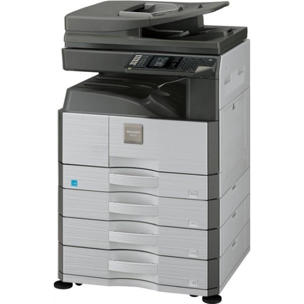 drukarka wielofunkcyjna mono sharp